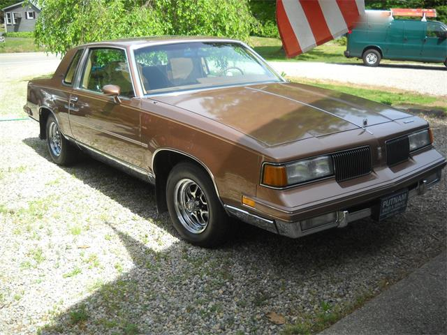 Picture of '87 Cutlass Supreme - EOXL