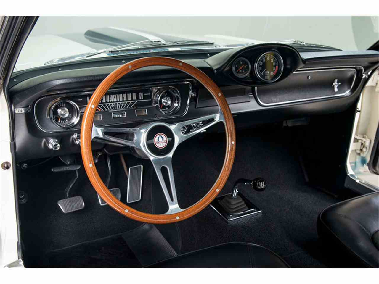 Large Picture of '65 GT350 - EOYV