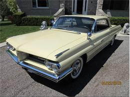 Picture of '62 Grand Prix located in Ontario Auction Vehicle - EP3B