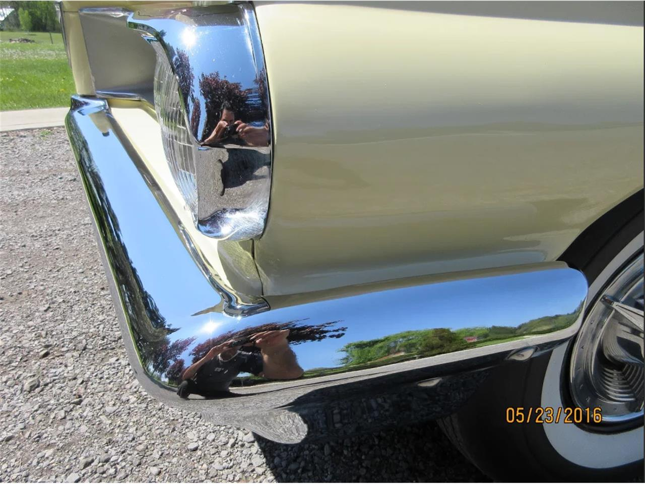 Large Picture of 1962 Pontiac Grand Prix Auction Vehicle - EP3B
