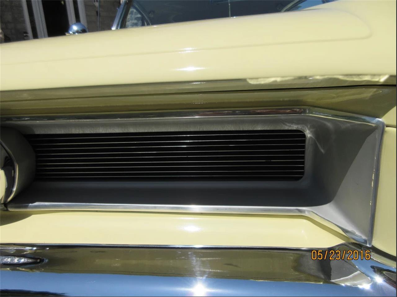 Large Picture of 1962 Pontiac Grand Prix Offered by a Private Seller - EP3B