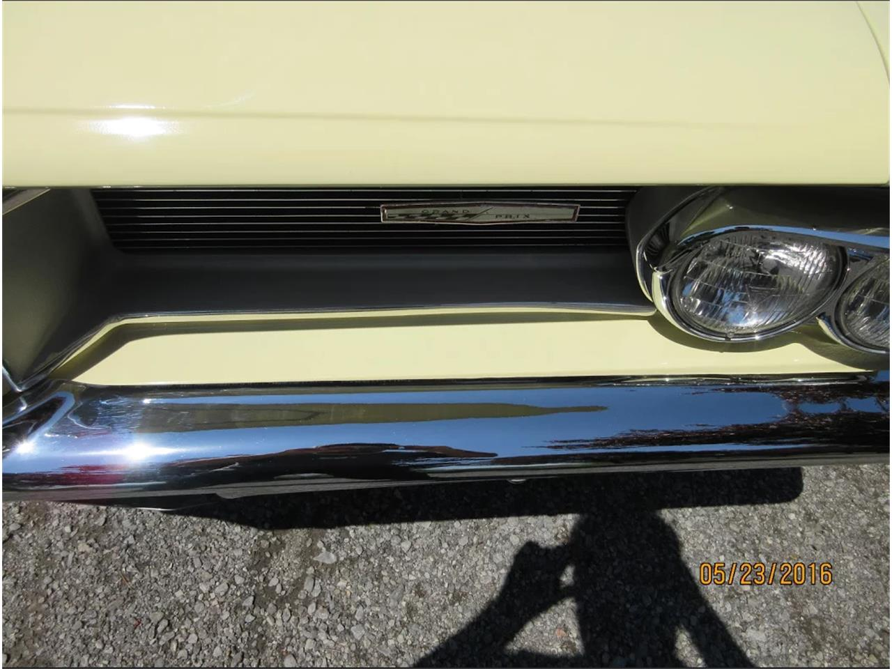 Large Picture of Classic 1962 Grand Prix located in Ontario Offered by a Private Seller - EP3B
