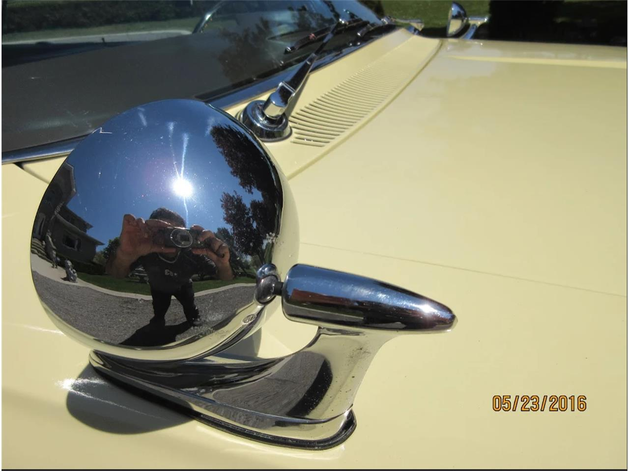 Large Picture of '62 Pontiac Grand Prix located in Toronto Ontario Auction Vehicle Offered by a Private Seller - EP3B