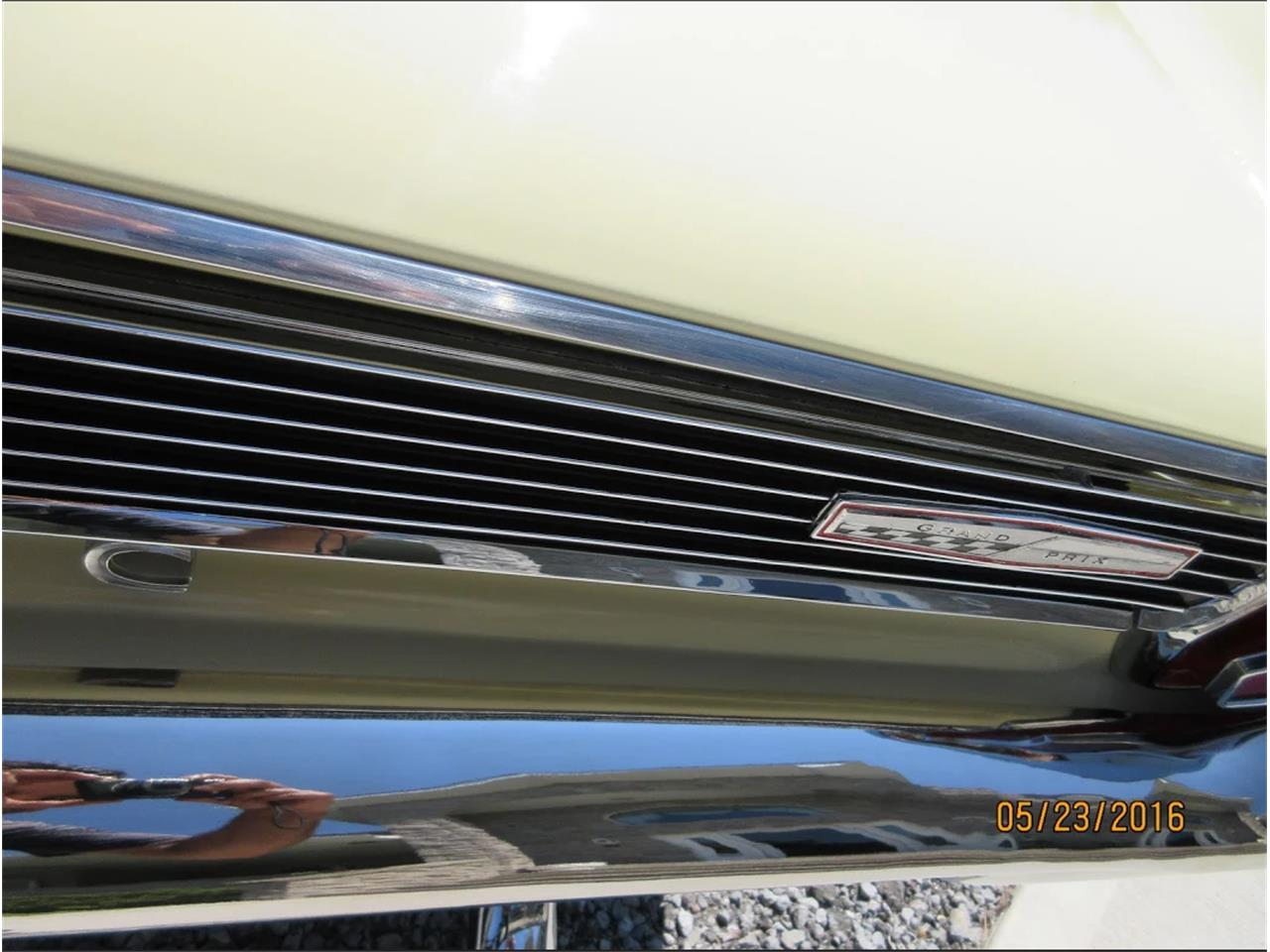 Large Picture of '62 Pontiac Grand Prix located in Ontario - EP3B