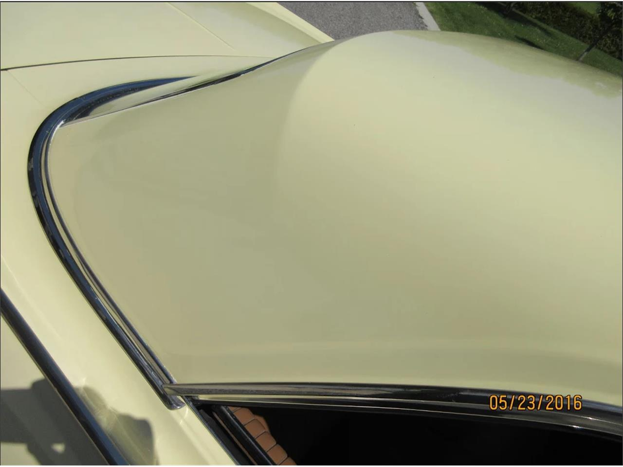 Large Picture of Classic '62 Pontiac Grand Prix located in Ontario Auction Vehicle Offered by a Private Seller - EP3B