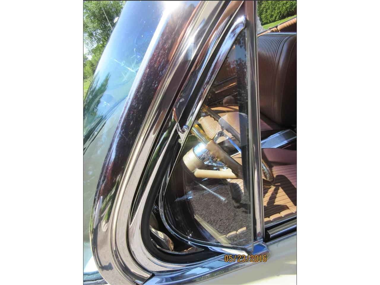 Large Picture of '62 Pontiac Grand Prix located in Toronto Ontario Offered by a Private Seller - EP3B