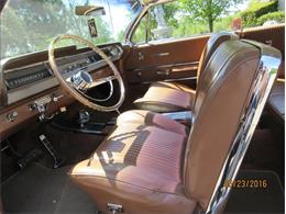 Picture of Classic '62 Pontiac Grand Prix Auction Vehicle - EP3B
