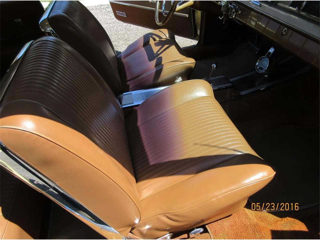 Large Picture of '62 Grand Prix located in Ontario Auction Vehicle - EP3B