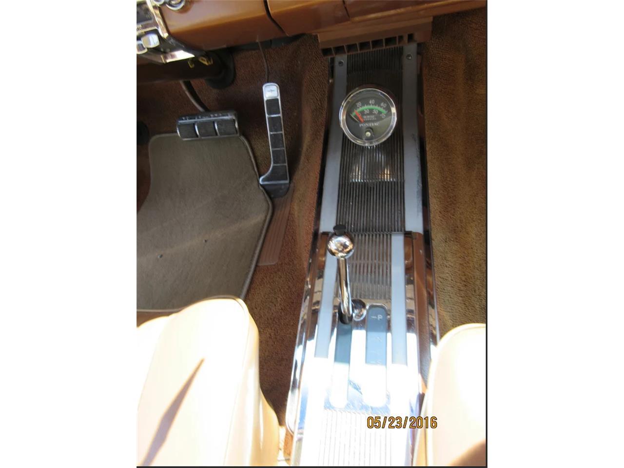 Large Picture of Classic '62 Pontiac Grand Prix - EP3B