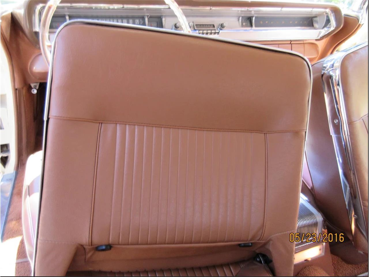 Large Picture of '62 Pontiac Grand Prix located in Ontario Offered by a Private Seller - EP3B