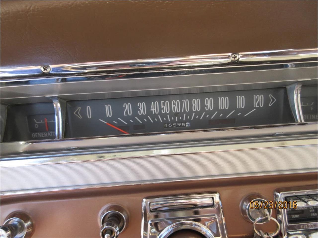 Large Picture of Classic '62 Pontiac Grand Prix located in Ontario - EP3B