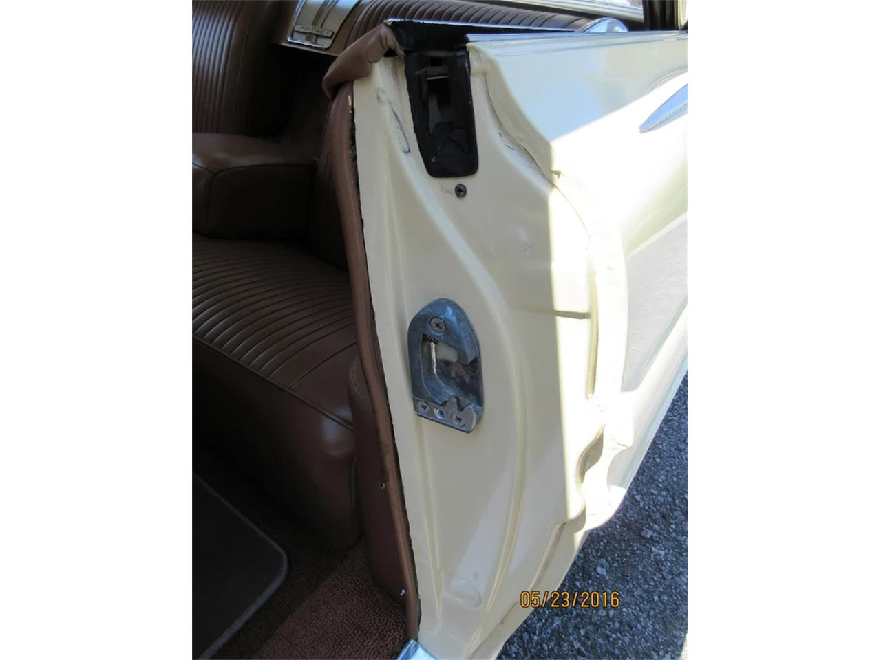 Large Picture of Classic '62 Pontiac Grand Prix located in Ontario Offered by a Private Seller - EP3B