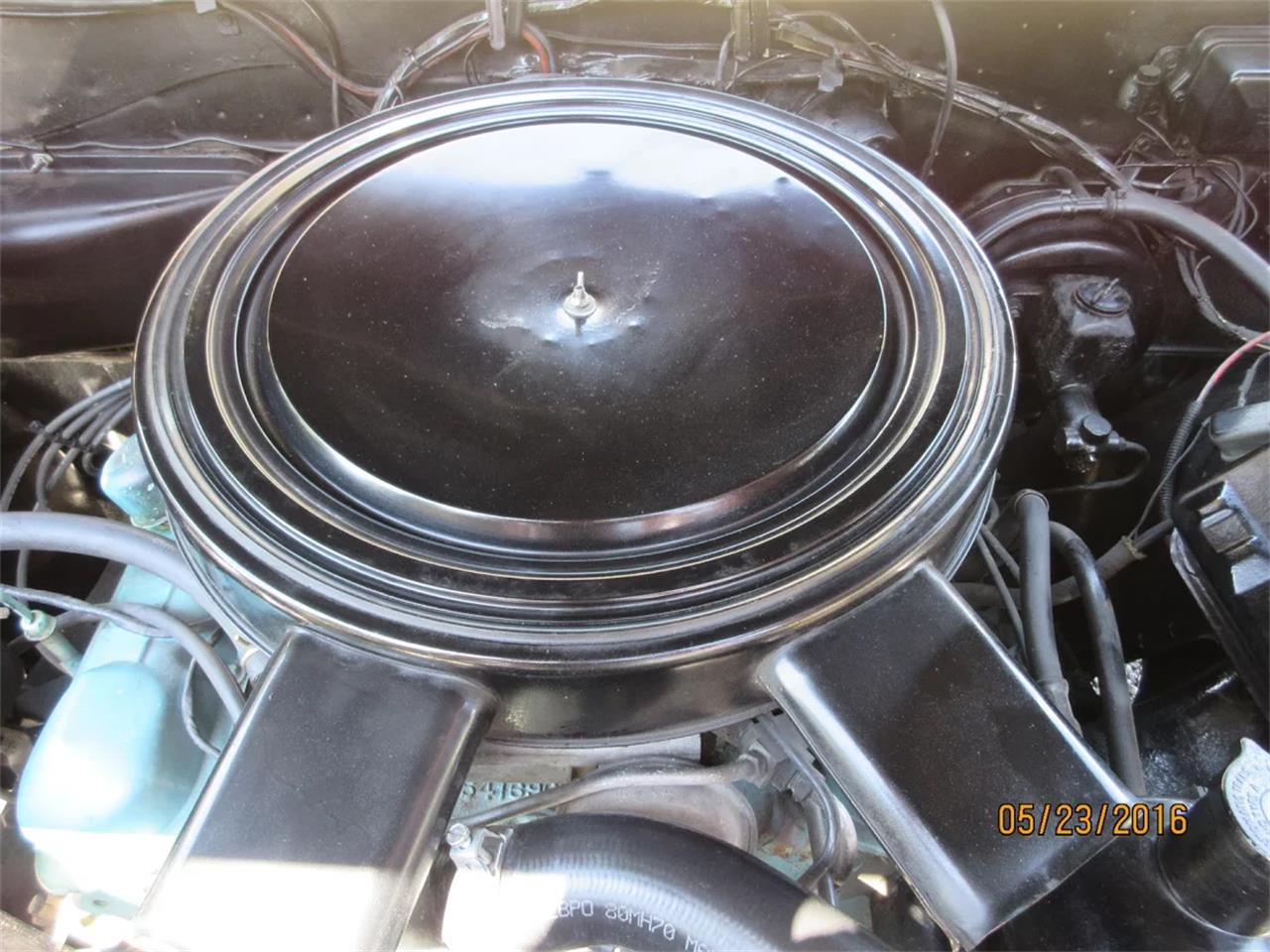 Large Picture of '62 Pontiac Grand Prix Offered by a Private Seller - EP3B