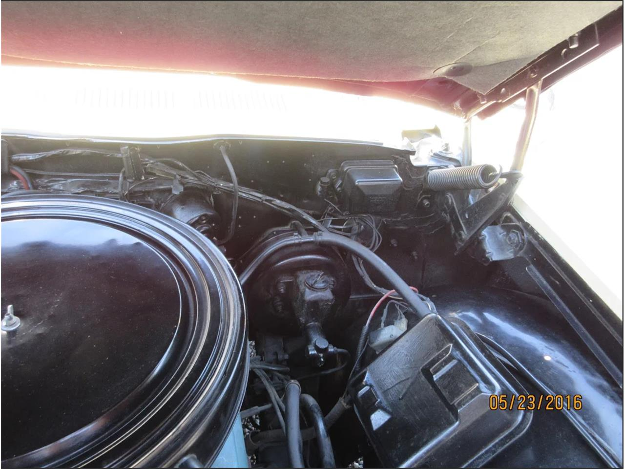 Large Picture of '62 Grand Prix Auction Vehicle - EP3B