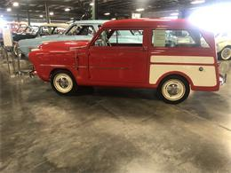 Picture of '51 Crosley Super Offered by Branson Auto & Farm Museum - EL58