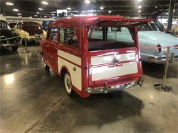 Picture of '51 Crosley Super located in Branson Missouri - $17,900.00 Offered by Branson Auto & Farm Museum - EL58