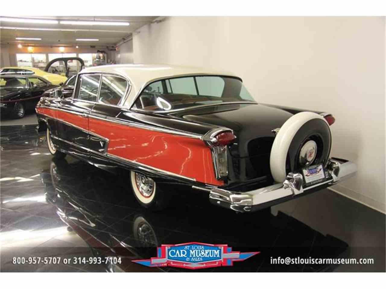 Large Picture of '57 Ambassador - EPBT