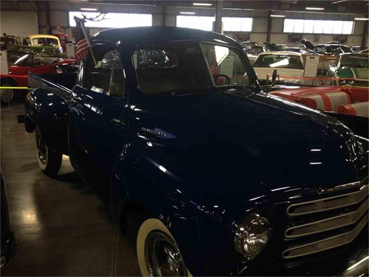 Large Picture of '49 Pickup - EL5L