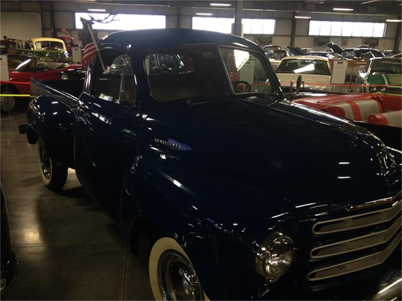 Large Picture of '49 Pickup - EL5L