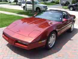 Picture of '88 Corvette - EPC6
