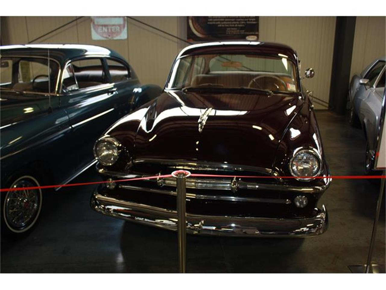Large Picture of '54 Savoy - EL61