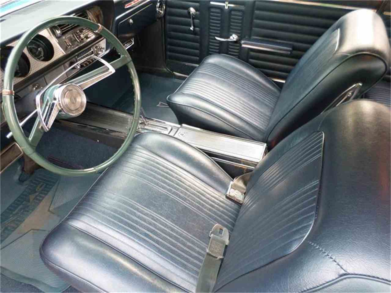 Large Picture of '64 GTO - EPYQ