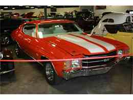 Picture of Classic 1972 Chevelle SS - $39,900.00 - EPZ5