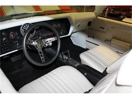 Picture of '72 Chevelle SS - EPZ5