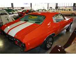 Picture of '72 Chevrolet Chevelle SS - $39,900.00 - EPZ5