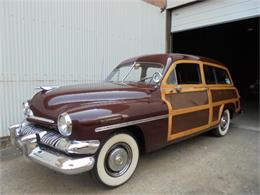 Picture of Classic '51 Woody Wagon Auction Vehicle - EPZ9