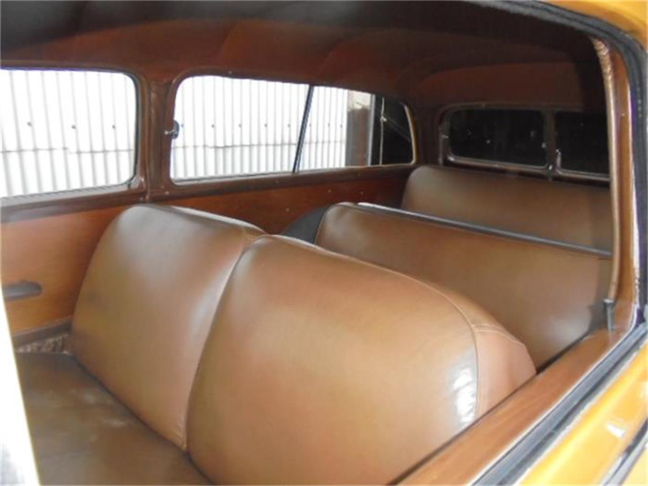 Large Picture of Classic '51 Woody Wagon Offered by Smith Automotive Investments - EPZ9