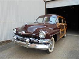 Picture of Classic '51 Woody Wagon Offered by Smith Automotive Investments - EPZ9
