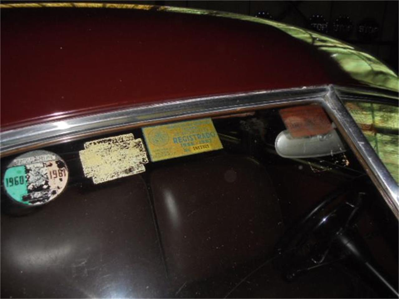 Large Picture of 1951 Mercury Woody Wagon located in Virginia Offered by Smith Automotive Investments - EPZ9