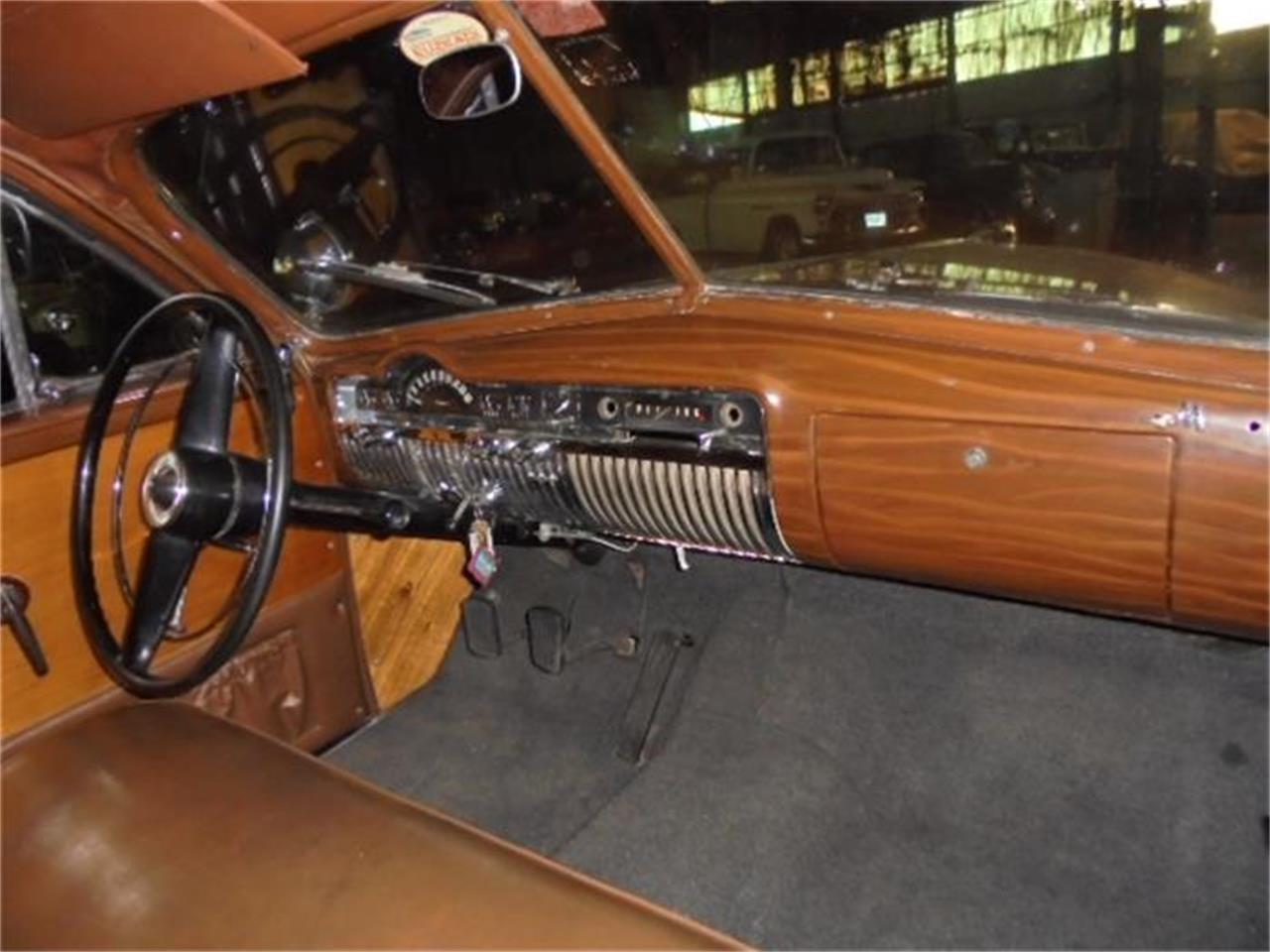 Large Picture of 1951 Woody Wagon located in Lynchburg Virginia Offered by Smith Automotive Investments - EPZ9