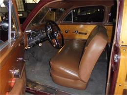 Picture of Classic '51 Mercury Woody Wagon Auction Vehicle - EPZ9