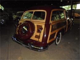 Picture of '51 Mercury Woody Wagon located in Virginia Auction Vehicle - EPZ9