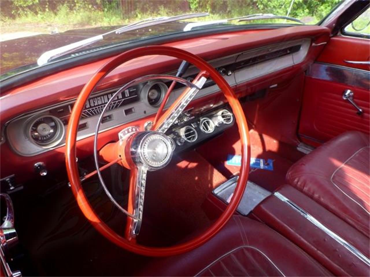 Large Picture of '64 Ford Falcon located in Texas Offered by Classical Gas Enterprises - EQ8V