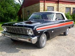 Picture of Classic 1964 Falcon located in Texas - EQ8V