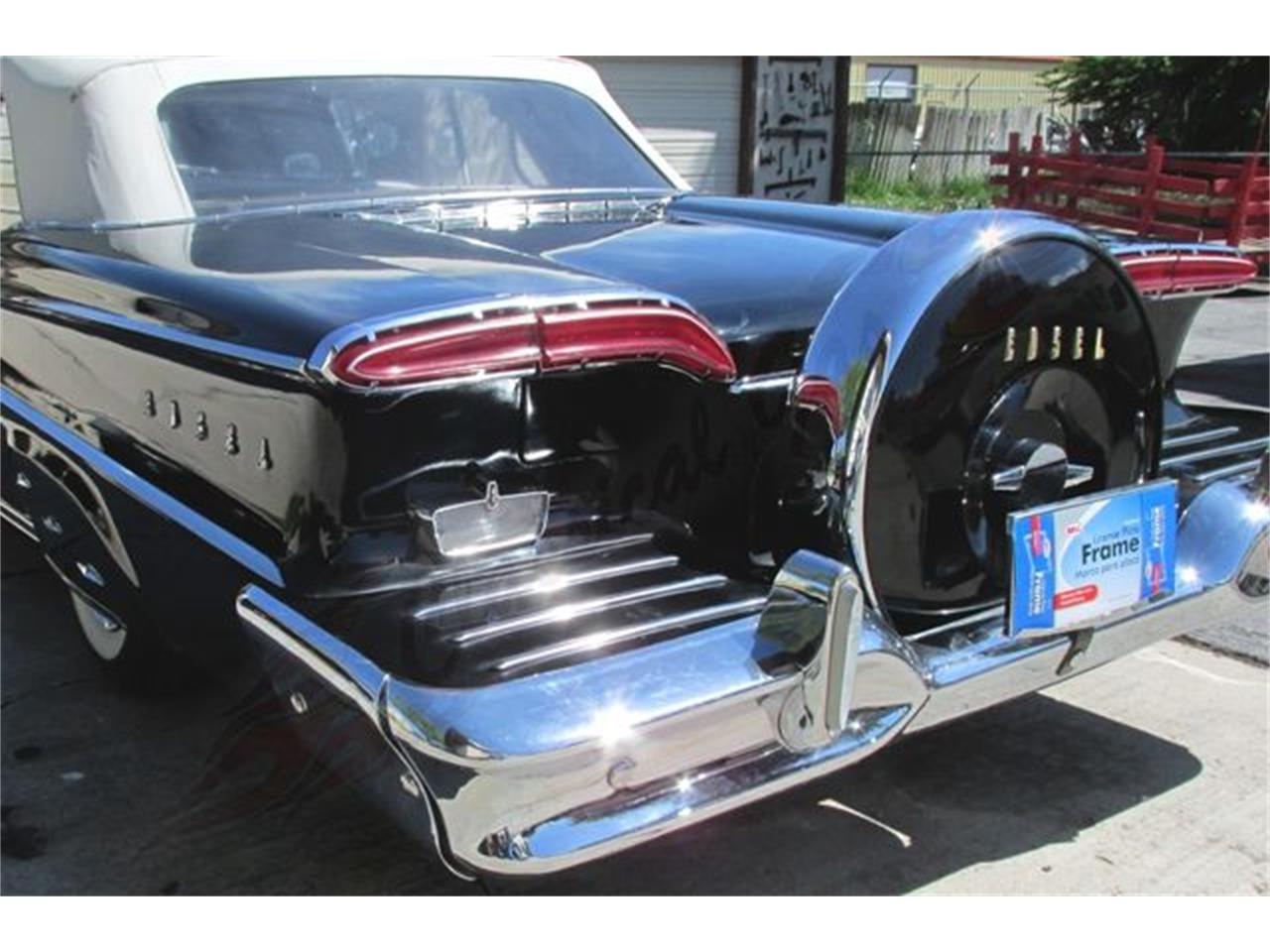 Large Picture of Classic 1958 Pacer - $49,500.00 - EQ8Z