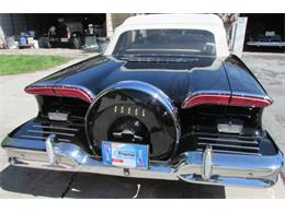 Picture of 1958 Edsel Pacer located in Arlington Texas - $49,500.00 Offered by Classical Gas Enterprises - EQ8Z