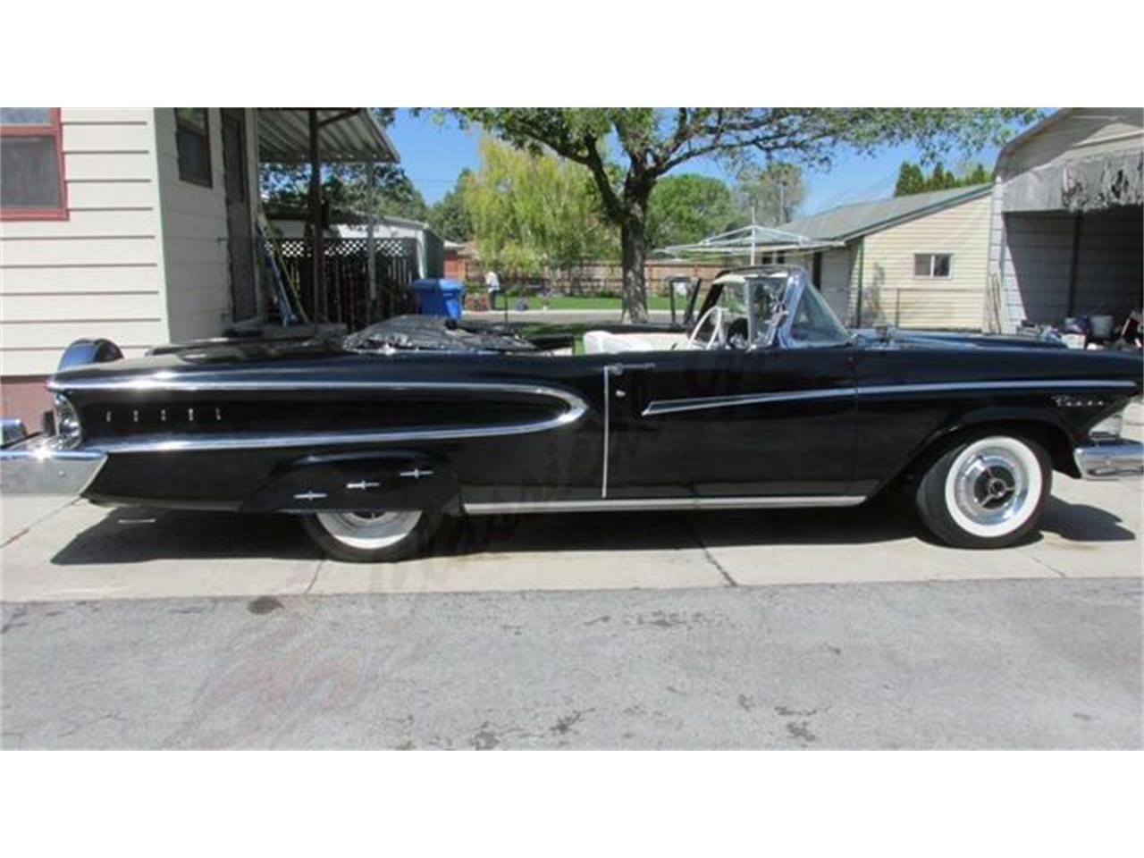 Large Picture of 1958 Pacer - $49,500.00 - EQ8Z