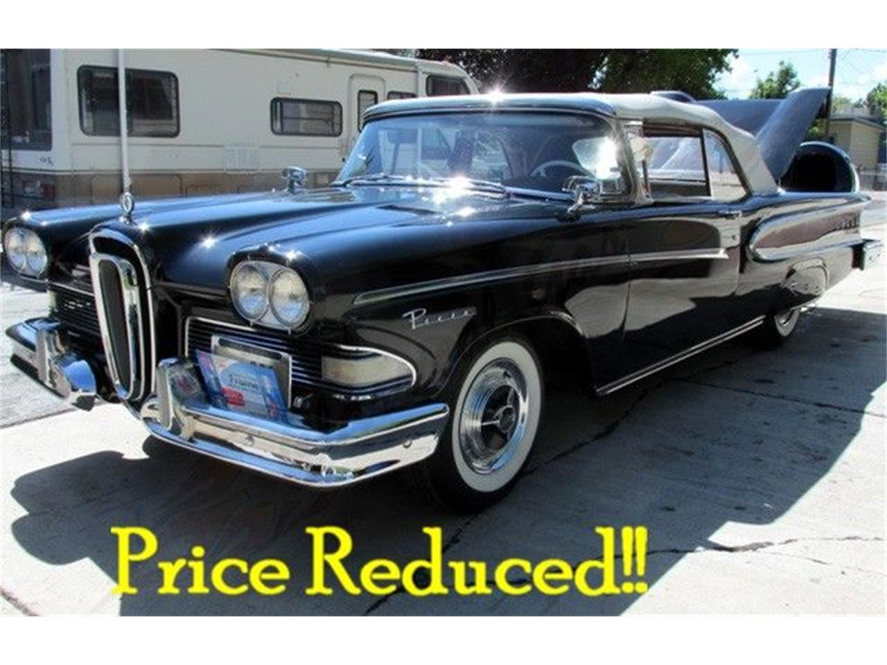 Large Picture of 1958 Pacer - EQ8Z