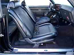 Picture of '70 GTO (The Judge) - EQHQ