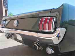 Picture of Classic 1966 Mustang located in Ontario Offered by Old Is New Again - EQIC