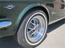 Picture of 1966 Ford Mustang Auction Vehicle Offered by Old Is New Again - EQIC