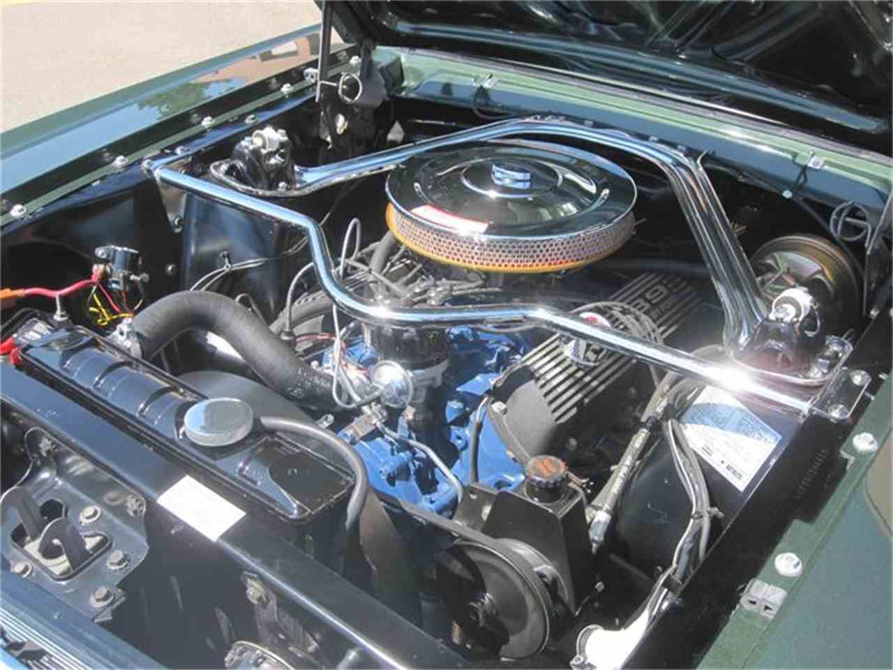Large Picture of '66 Mustang located in Waterloo Ontario Offered by Old Is New Again - EQIC
