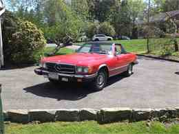 Picture of '85 380SL - EQKR