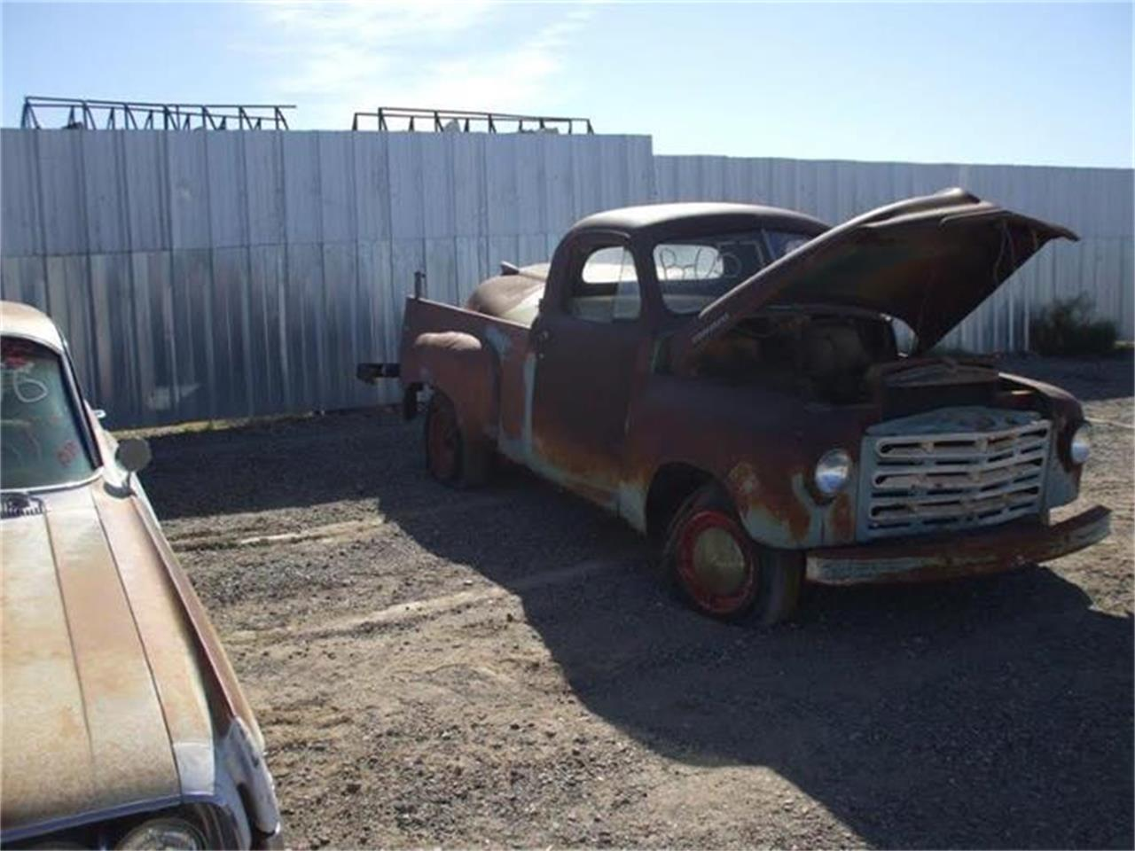 Large Picture of '53 Truck - EQUV