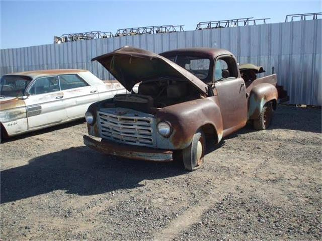 Picture of Classic '53 Truck Offered by  - EQUV