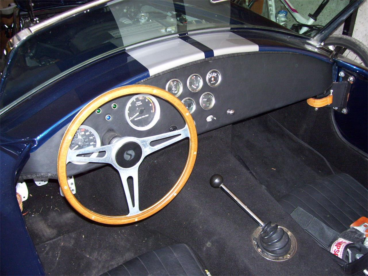Large Picture of Classic '65 Shelby Cobra Offered by a Private Seller - ER1U